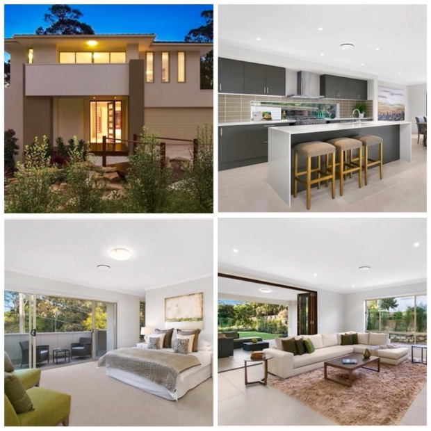 Images via McGrath Hunters Hill
